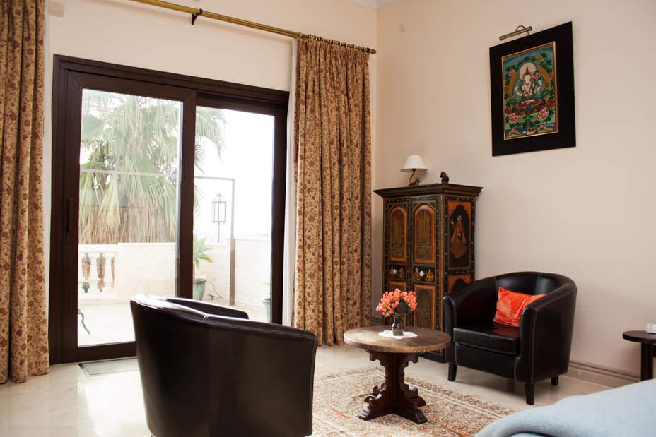 Suite India