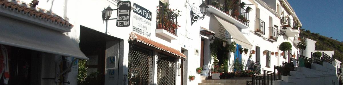 Casa Rural Casa Tejon